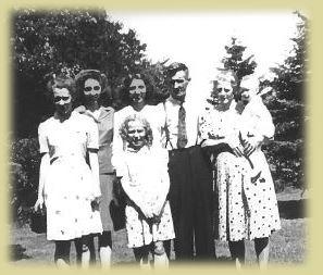 5 sisters